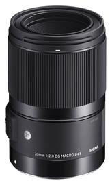 Sigma 70mm F2.8 DG Macro Art For Sony E