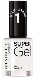 Rimmel London Super Gel By Kate 12ml 01