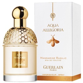 Smaržas Guerlain Aqua Allegoria Mandarine Basilic 75ml EDT