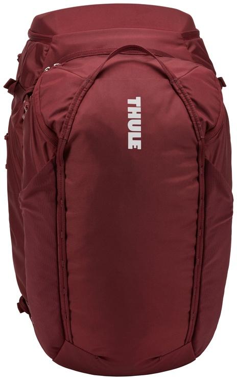 Thule Landmark 60L Women's Backpack Dark Bordeaux