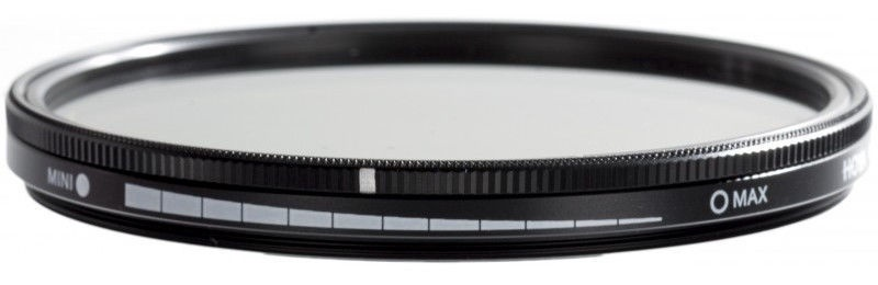 Hoya Variable Density Filter 52mm