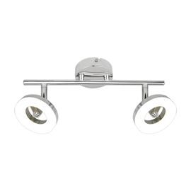 LAMPA GRIESTU LED16032-2TU 2X4.3W LED (DOMOLETTI)