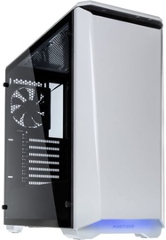 Phanteks Case Eclipse P400 Tempered Glass White