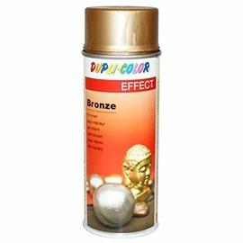 Izsmidzināms šķidrums Dupli Color Bronze Spray, 400 l