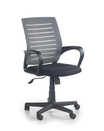 Bērnu krēsls Santana Grey/Black