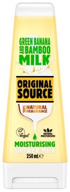 Original Source Green Banana and Bamboo Shower Milk 250ml