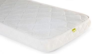 Матрас для детской кроватки Childhome Basic Safe Sleeper, 1200 мм x 600 мм, мягкий