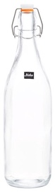 Maku Bottle Focette Glass 1L