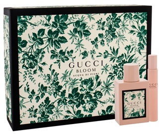 Gucci Bloom Acqua Di Fiori 50ml EDT + 7.4ml EDT