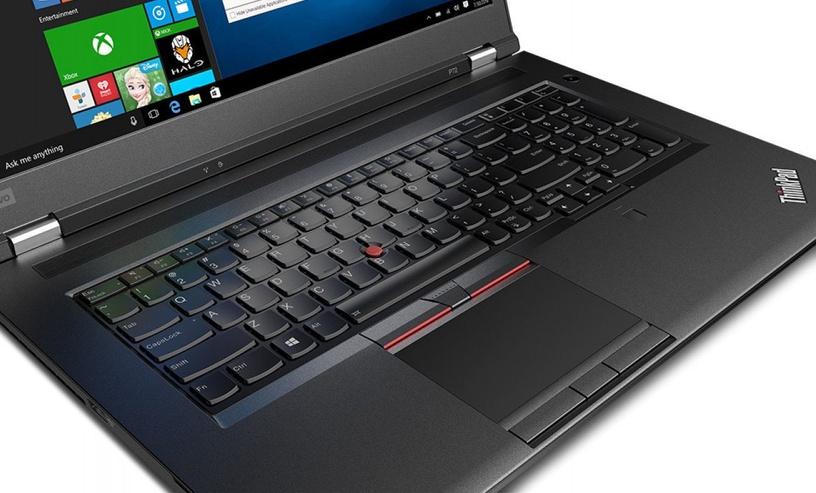 Lenovo ThinkPad P72 20MB0000PB PL