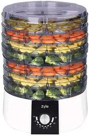 Сушилка для фруктов Zyle ZY116FD, 520 Вт