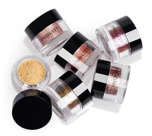 Inglot AMC Pure Pigment Eye Shadow 2g 58