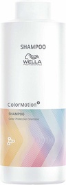 Шампунь Wella Professionals Color Motion, 1000 мл