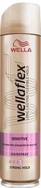 Wella Wellaflex Sensitive Hairspray 250ml
