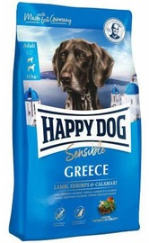Happy Dog Dry Food Supreme Sensible Greece w/ Lamb 11kg