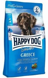 Сухой корм для собак Happy Dog Dry Food Supreme Sensible Greece w/ Lamb 11kg