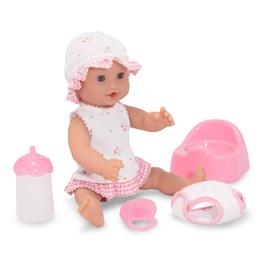 Кукла Melissa & Doug Annie Drink & Wet Doll