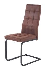 Valgomojo kėdė Halmar K310 Dark Brown