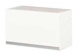 Bodzio Sandi KS63G Upper Cabinet 60 Glossy White