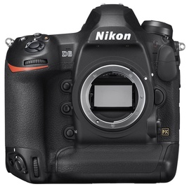 Nikon D6 DSLR Camera Body Black