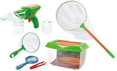 Lomu spēle PlayGo Backyard Adventure Kit