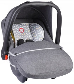 Lionelo Noa Plus Grey Scandi