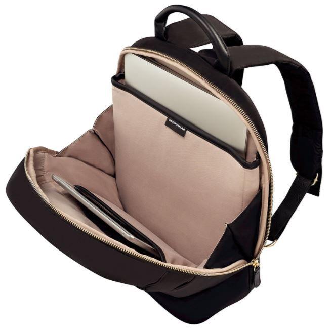 Wenger Notebook Backpack 16'' Black