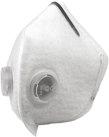 Topex 82S138 Dust Mask FFP1 with 2 Valves