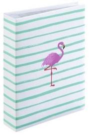 Hama Flamingo Stripes Photo Album 10x15 / 200