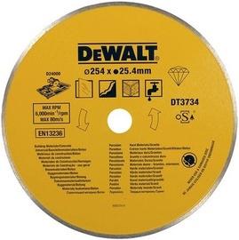 DeWALT DT3734-XJ Diamond Blade 254mm