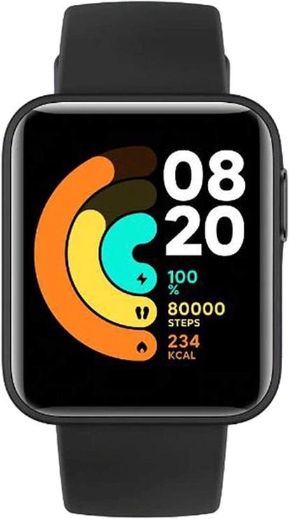 Nutikell Xiaomi Xiaomi Mi Watch Lite, must