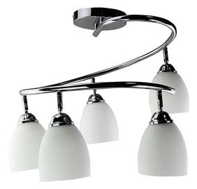 Griestu lampa HR CTK215-5B 5x40W E27