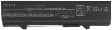 Mitsu Battery For Dell Latitude E5400/E5500 4400mAh