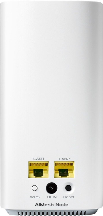 Asus ZenWiFi CD6 AC Mini 3-Pack White