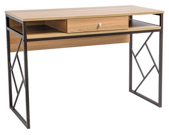 Signal Meble Writing Desk Tablo B Oak