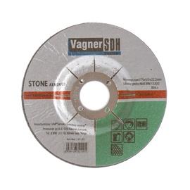 Šlifavimo diskas Vagner SDH, 115x6x22.23 mm