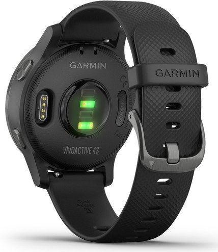 Garmin Vivoactive 4 40mm Grey/Silver