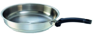 Fissler Lübeck Stainless Steel Frying Pan 28cm