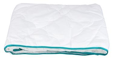 Eve Sense Of Nature Blanket 200x220cm White