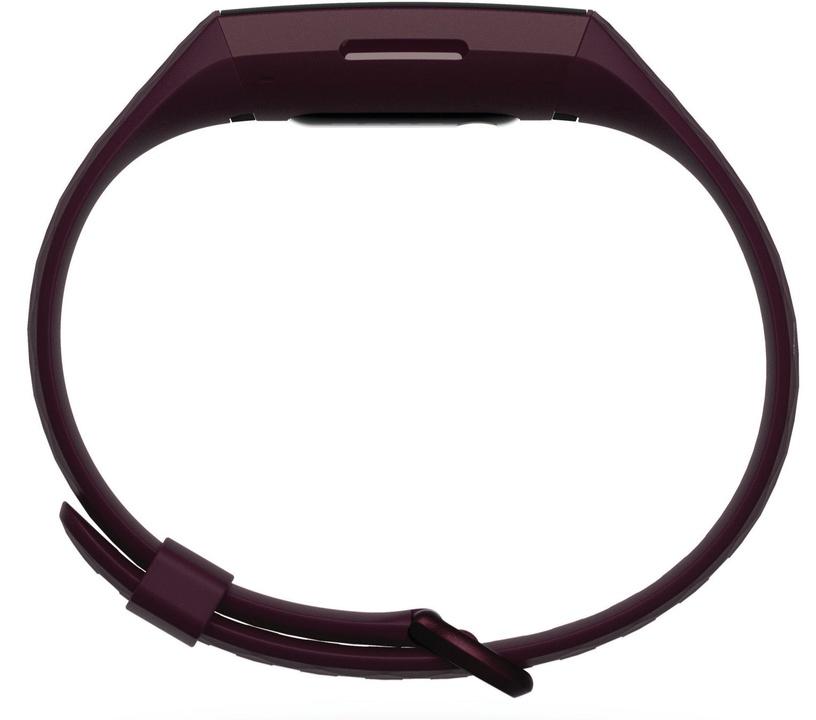 Išmanioji apyrankė Fitbit Charge 4, violetinė