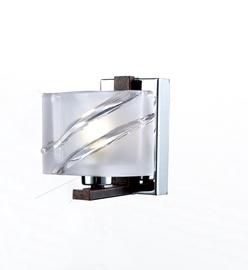 LAMPA SIENAS C358/1+724 40W G9 (FUTURA)