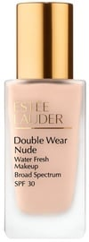 Estee Lauder Double Wear Nude Water Fresh Makeup SPF30 30ml 1C1