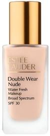 Estee Lauder Double Wear Nude Water Fresh Makeup SPF30 30ml 1C1
