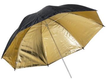 Quantuum Studio Umbrella Gold 150 cm