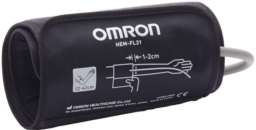 Omron Intelli Wrap Cuff Black