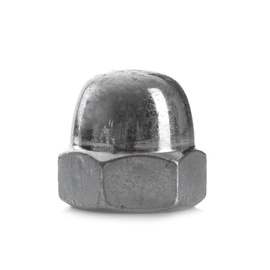 KÜBARMUTTER DIN1587 M5 ZN (1000-12000)