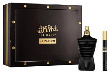 Rinkinys vyrams Jean Paul Gaultier Le Male Le Parfum 2pcs Set 135 ml EDP