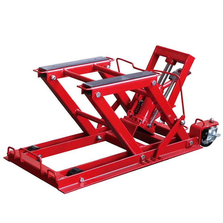 Autotõstuk Big Red, 680 kg