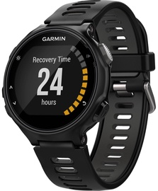 Išmanus laikrodis Garmin Forerunner 735XT Black/Gray