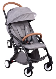 Lionelo Julie Black Gray